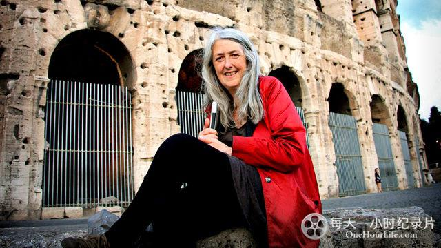 BBC纪录片《相约古罗马 Meet the Romans with Mary Beard》