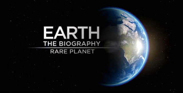 BBC《地球自传 Earth: The Biography》